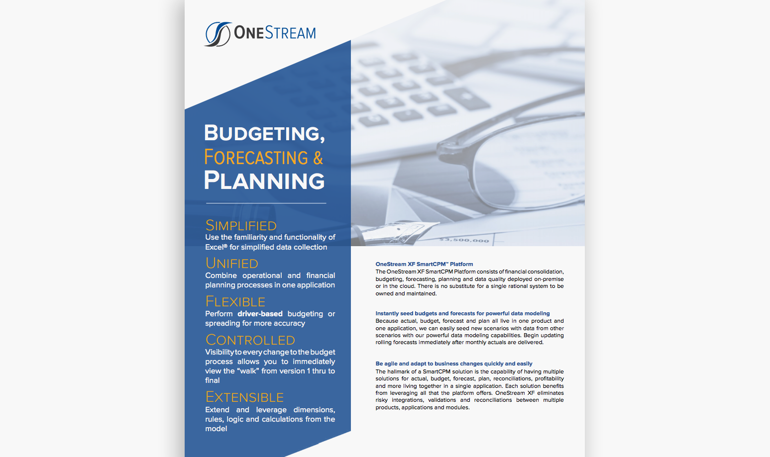 eBook Budgeting, Forecasting and Planning